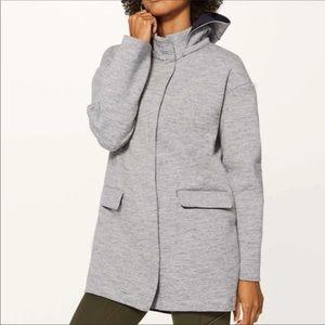 Lululemon New Form Coat